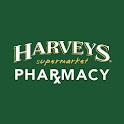 Harveys Rx icon