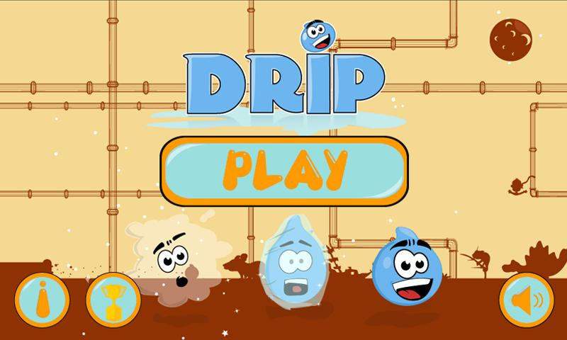 Drip Lite - screenshot