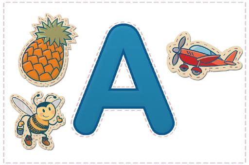 Alfabeto Melado