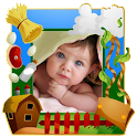 Funny Kids Photo Frames