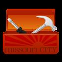 Missouri City iReport icon