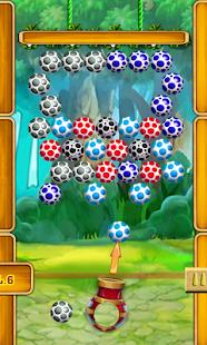 Bubble Shoot : Dinosaur Eggs