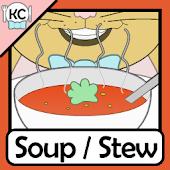 KC Plantain Soup
