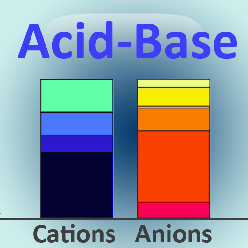 Acid-Base Calculator Android APK Download Free By ITDCS Ltd
