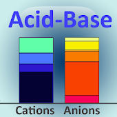 Acid-Base Calculator