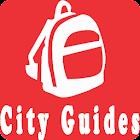 Curitiba City Guides icon