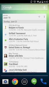 UpTo - Calendar and Widget v3.0.2