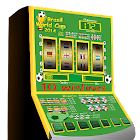 slot machine Copa de 2014 icon