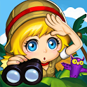 Lost Island HD icon