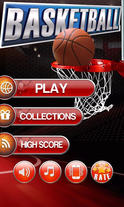 Basketball Mania Android 4