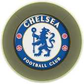 Chelsea London GO Locker Theme