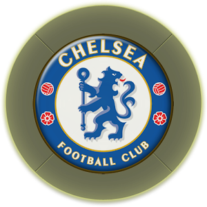 Chelsea London GO Locker Theme AP