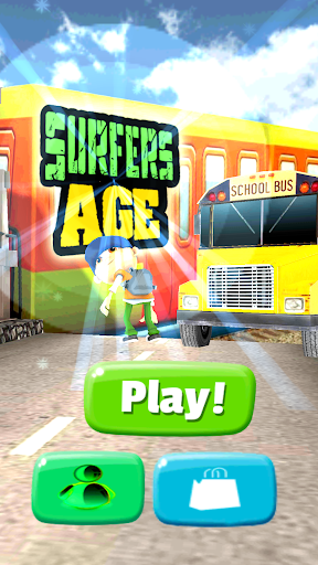 Surfers Age
