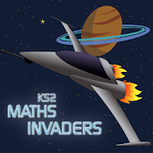 KS2 Maths Invaders