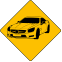 Highway Racer 3D icon