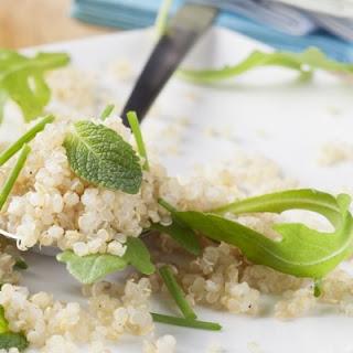 Maple Balsamic Quinoa Salad Recipe