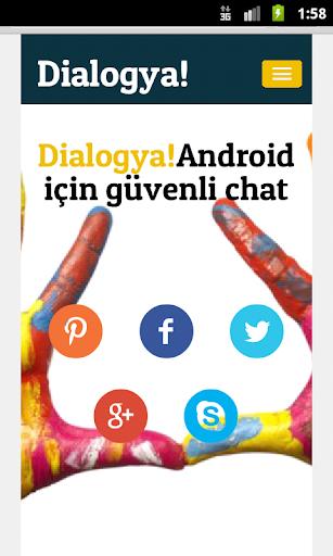 Dialogya
