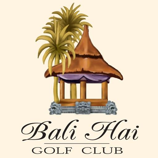 Balihai Golf Club LOGO-APP點子