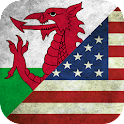 The Dragon and the Eagle icon