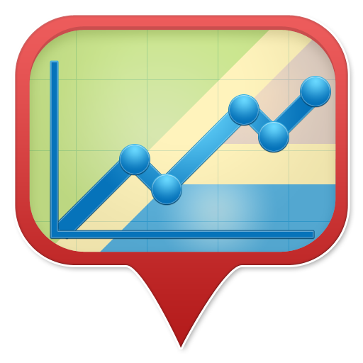 个人财务定位 財經 App LOGO-APP試玩