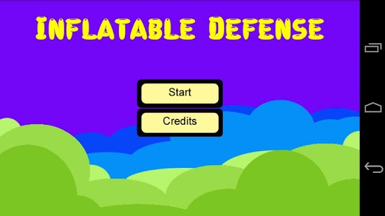 Inflatable Defense- screenshot thumbnail