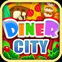 Diner City logo
