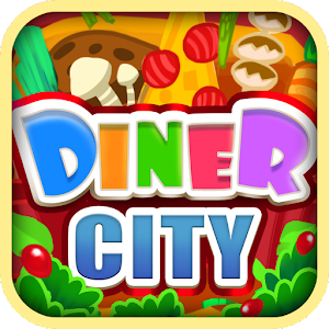 Diner City for PC and MAC