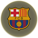 FC Barcelona GO Locker Theme icon