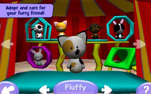 JumpStart Pet Rescue Screenshot 27
