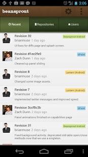 Beansprout: A Beanstalk Client- screenshot thumbnail