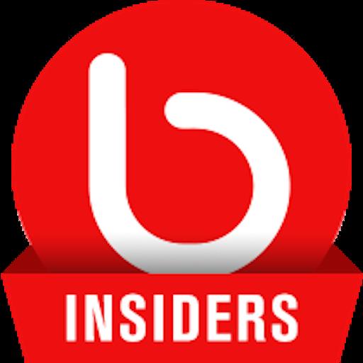 Bebo Insiders LOGO-APP點子
