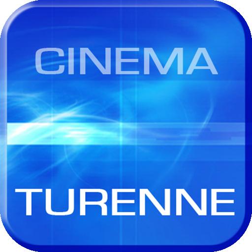 Cinéma Sedan Turenne Icon