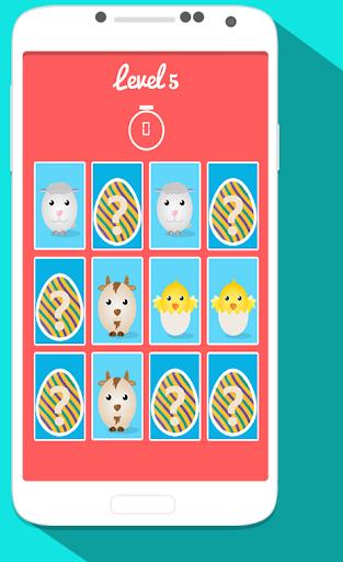 Surprise Eggs: Training Memory