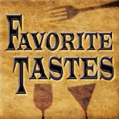 Favorite Tastes