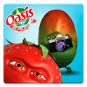 Be fruit by Oasis logo