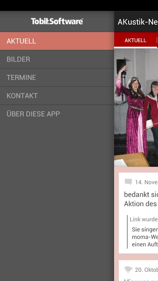 AKustiker - screenshot