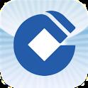 中国建设银行 icon