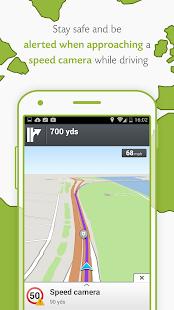 Wisepilot - GPS Navigation - screenshot thumbnail