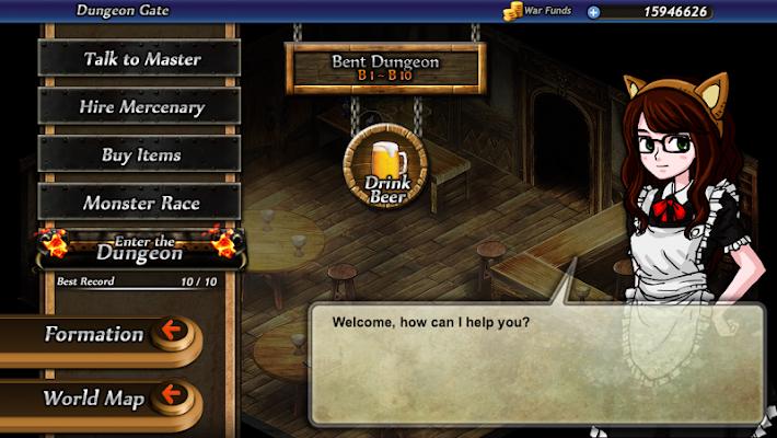 Mystery of Fortune - screenshot
