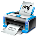 HP Printer Fun logo