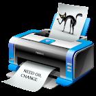 HP Impresora Diversión icon