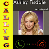Ashley Tisdale Calling Prank