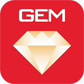 GEM - social messenger
