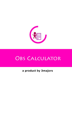 OBS Calculator