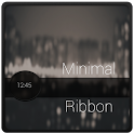 Minimal Ribbon UCCW Skin icon