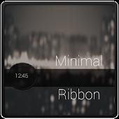 Minimal Ribbon UCCW Skin