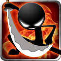 Stickman Fighting Killer icon