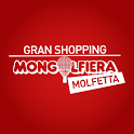 Gran Shopping Mongolfiera icon
