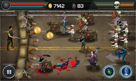 Zombie Defense: No Survivors 1.0.0 screenshot 263239