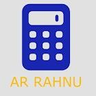 Kalkulator Emas Ar Rahnu icon